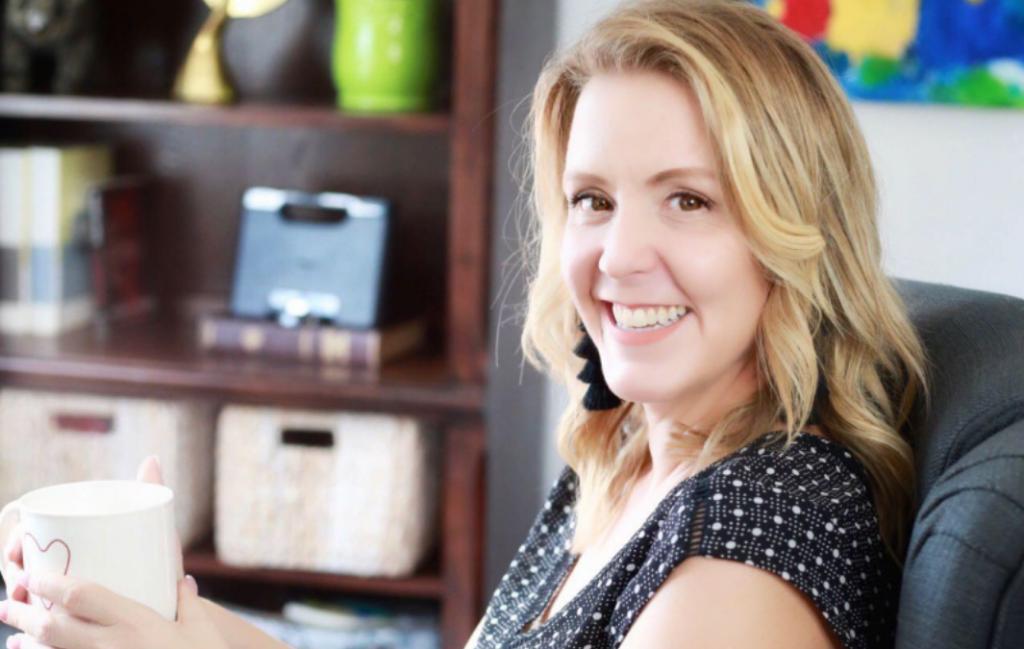 How I became a virtual assistant Emily Reagan