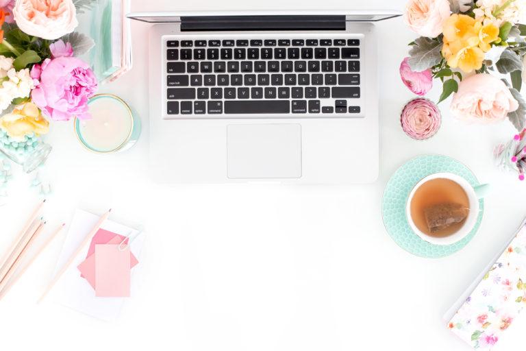 Creating an online digital media portfolio for VAs by Emily Reagan PR