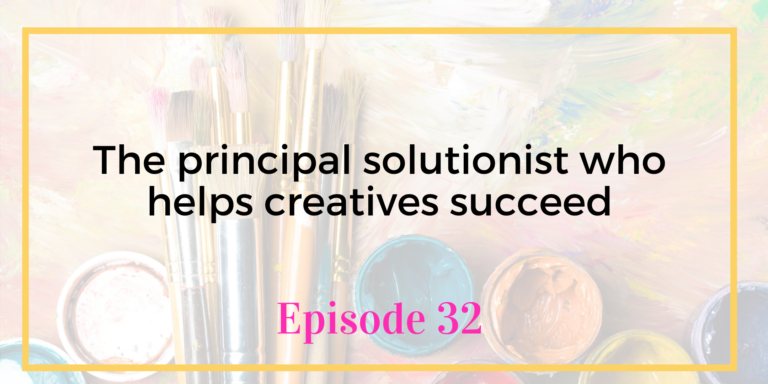 Episode 32 Freelance Business Owner Podcast