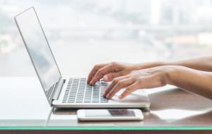 Copywriting Virtual Assistant Side Hustle EmilyReaganPR.com Blog Digital Media VA