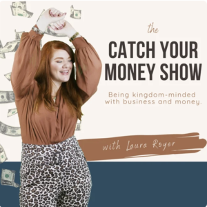 Catch Your Money Podcast