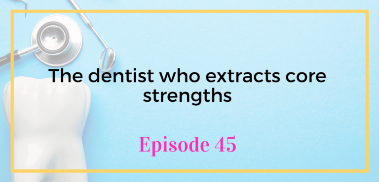 Feature image episode 45 Unicorns Unite. How to use personality types to understand working relationships