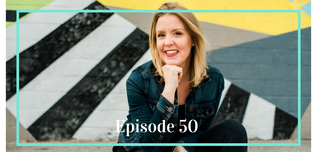 Setting boundaries in your freelance business Unicorns Unite Podcast with Emily Reagan