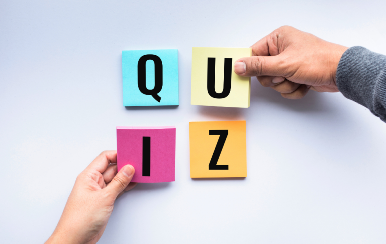 How to Promote your Quiz Quiz Funnel Emily Reagan