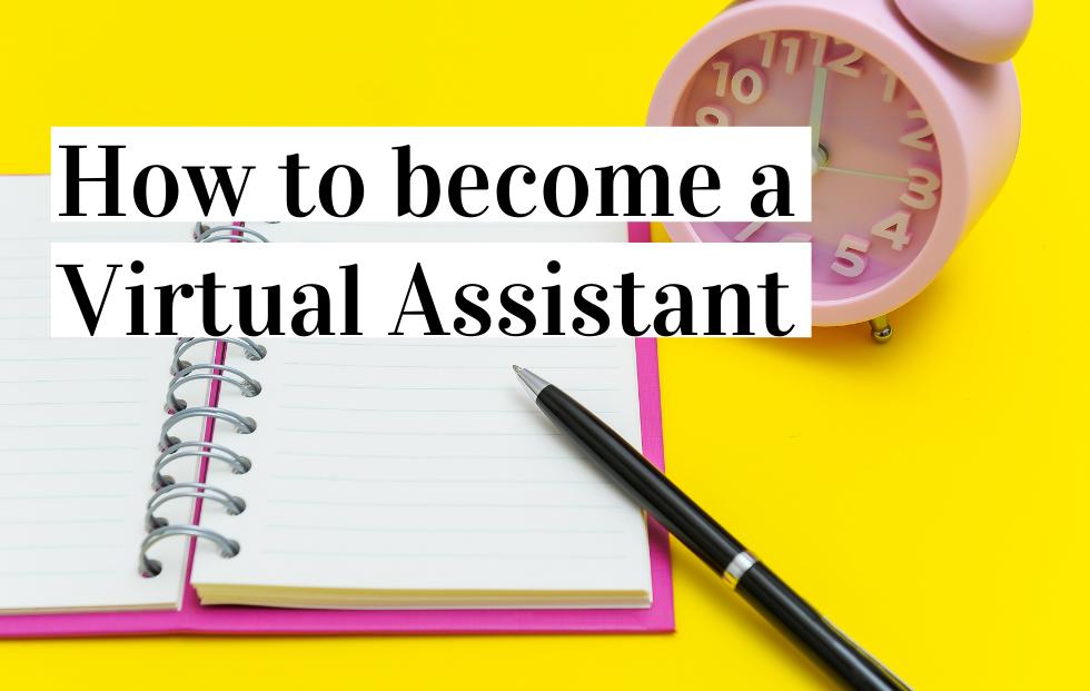 How to Become a Virtual Assistant with EmilyReaganpr.com 4